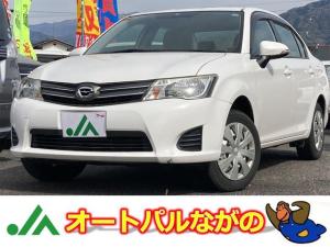 トヨタ カローラアクシオ 1.5X 4WD フルセグナビ BT ETC キーレス