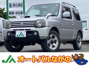 スズキ ジムニー XC 4WD 5MT キーレス 電格ミラー 16AW