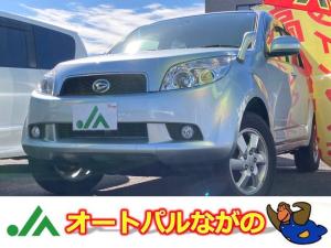 ダイハツ ビーゴ CX 4WD AAC デフロック キーレス フォグランプ
