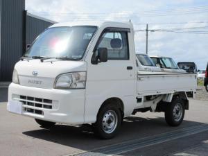 ダイハツ ハイゼットトラック エアコン・パワステ スペシャル 4WD 車検R3年9月