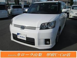 トヨタ カローラルミオン 1.8S エアロツアラー HDDナビ エアロ ロングラン保証