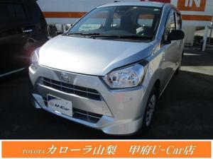 トヨタ ピクシスエポック L SAIII CD キーレス クリアランスソナー オートライト ロングラン保証