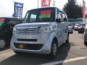 ホンダ N-BOX G・Lパッケージ 4WD スマートキー