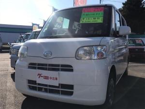 ダイハツ タント L 4WD キーレス ETC 片側スライドドア オートマ CDオーディオ
