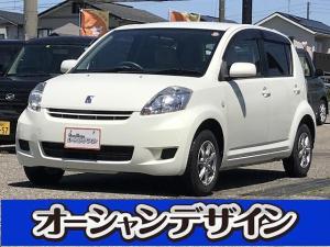 トヨタ パッソ X キーレス アルミ