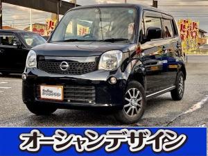 日産 モコ S キーレス CD ETC
