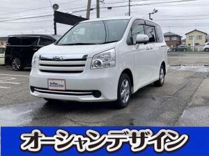 トヨタ ノア X スマートエディション スマートキー ナビ TV ETC アルミ CD/DVD
