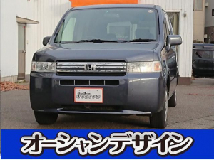 iホンダ モビリオスパイク A 4WD ETC 両側スライド