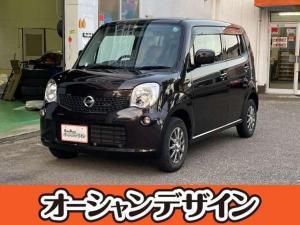 日産 モコ S キーレス ETC アルミ CD
