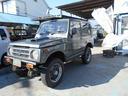 スズキ/ジムニー HC 4WD 5速マニュアル 2.5インチアップ AC PS