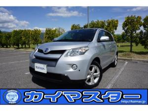 トヨタ イスト 150G 4WD 純HID/スマートキー/ETC 夏冬タイヤ