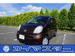 日産 モコ E FOUR 4WD 純正13SW/夏T・外13AW/冬T付