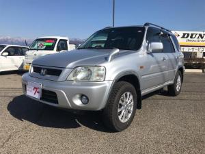ホンダ CR-V パフォーマ TV ナビ ETC 4WD エンスタ