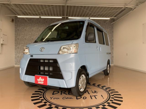 トヨタ ピクシスバン デラックス SAIII 4WD オプション色