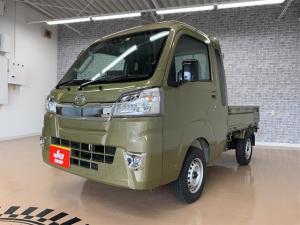 ダイハツ ハイゼットトラック ジャンボSAIIIt 4WD 純正CD キーレス