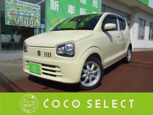 スズキ アルト X 4WD スマートキー シートヒータ CDオーディオ 電格ミラー エコアイドル 横滑り防止装置 オートエアコン