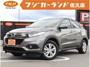 ホンダ ヴェゼル X・ホンダセンシング 4WD ナビ&TV LEDライト