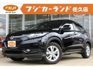 ホンダ ヴェゼル X・ホンダセンシング 4WD 純正インターナビ&フルセグTV クルーズコントロール ETC シートヒーター