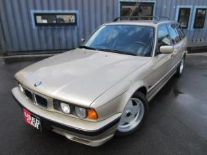 BMW 5シリーズ 540iツーリング