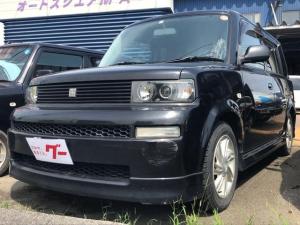 トヨタ bB SXバージョン ナビ CD ETC車載器 キーレスエントリー