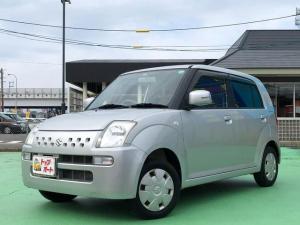 スズキ アルト X 4WD/シートヒーター/禁煙車/キーレス/CD再生