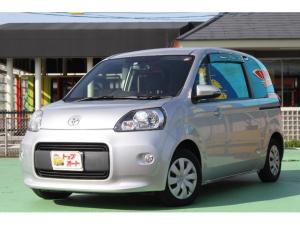 トヨタ ポルテ X ドライブレコーダー/ナビTV/左側パワースライドドア/ETC/禁煙車/ETC/アイドリングストップ/横滑り防止装置/オートエアコン