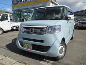 ホンダ N-BOXスラッシュ G・Lインテリアカラーパッケージ 4WD