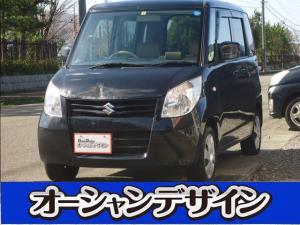 スズキ パレット X 4WD CD シートヒーター
