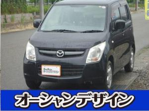 マツダ AZワゴン XF キーレス CD