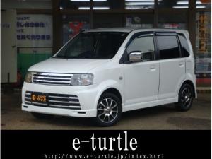 日産 オッティ ライダー 4WD ライダー Bluetooth対応ナビ・フルセグ シートヒーター