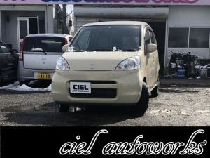 ホンダ ライフ アルマス 4WD 助手席電動リフトアップシート 福祉車両