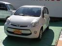 ダイハツ/ブーン CL 4WD