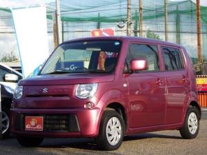 スズキ MRワゴン ECO-X アイドリングストップ車 バックカメラ