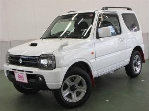 スズキ ジムニー XC 4WD 1年間走行無制限保証