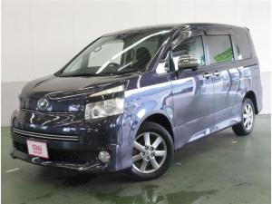 トヨタ ヴォクシー ZS 煌 4WD 1年間走行無制限保証