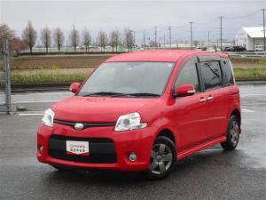 トヨタ シエンタ DICE 純正ナビ バックモニター 両側電動スライドドア