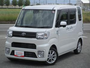 トヨタ ピクシスメガ L SAIII 4WD 純正ナビ バックモニター ETC