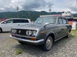 トヨタ コロナ  コロナマークII ETC 4速マニュアル