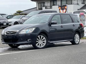 スバル エクシーガ 2.0i-S 4WD CDオーディオ スマートキー ETC 禁煙車 走行90965キロ