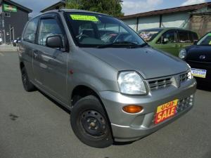 三菱 ミニカ ライラ AT 2WD 車検整備付き 走行29900km