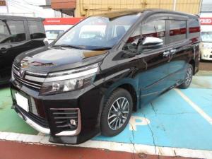 トヨタ ヴォクシー ZS 煌II 4WD アルパインフルセグナビTV&Bカメラ