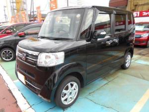 ホンダ N-BOX G・Lパッケージ 4WD パワースライドドア スマートキー