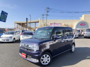トヨタ ピクシススペース カスタム X フルセグナビ ETC