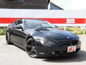 BMW 6シリーズ 645Ci