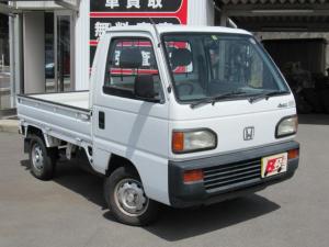 ホンダ アクティトラック SDX 4WD 5MT 走行54200キロ