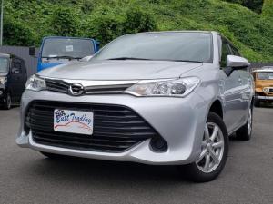 トヨタ カローラフィールダー 1.5X 純正SDナビ  Bluetooth接続 地デジ 4WD シートリフター キーレス