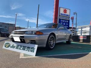 日産 スカイライン GT-R 最終型