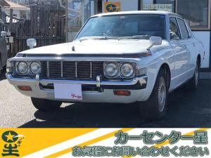 トヨタ クラウン 3速コラムマニュアル