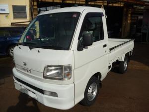 ダイハツ ハイゼットトラック 農用パック 4WD 5MT