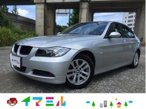 BMW 3シリーズ 320i ワンオーナー プッシュスタート